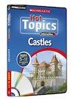 Castles CD-ROM