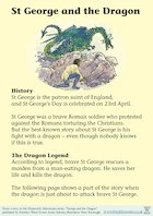 George and the Dragon (1 of 5)