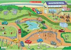 Grammar safari park &#8211; poster