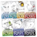 Artemis Fowl Pack