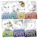Artemis Fowl Pack