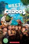 Meet the Croods AUDIO PACK