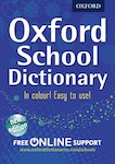 Oxford School Dictionary