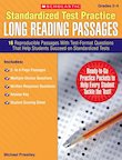 Standardized Test Practice: Long Reading Passages: Grades 3-4