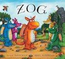 Zog (Board Book)