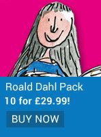 Roald Dahl Pack