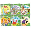 Songbirds Phonics Pack: Stage 2