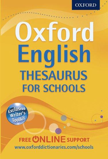 Oxford English ...