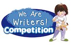 We are Writers competition web icon