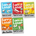 Barry Loser Pack x 5