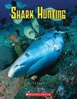 Connectors: Shark Hunting x 6