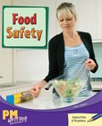 PM Writing 4: Food Safety (PM Sapphire) Level 30 x 6