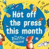 Scholastic Children's Books - Hot off the press this month
