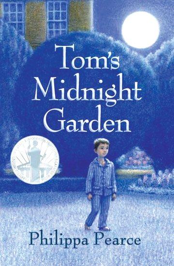 Midnight S Children Book Cover ~ Tom s midnight garden scholastic shop