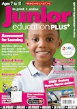 Junior Education PLUS April 2008