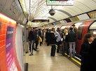 London Underground opens