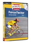 Technology and Structures - Force Factor Activities CD-ROM