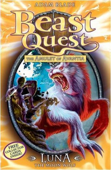 Beast Quest Series 4 #22: Luna the Moon Wolf - Scholastic Kids' Club: clubs-kids.scholastic.co.uk/products/Beast-Quest-Series-4-number-22...