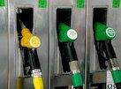 UK Fuel Rations End
