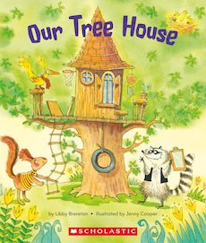Guided Readers: Our Tree House x 6