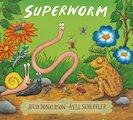 Superworm x6