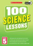 100 Science Lessons: Year 5