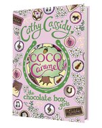 The Chocolate Box Girls: Coco Caramel