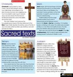 buddhism sacred writings