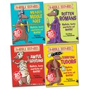 Horrible Histories Pack: Anniversary Editions