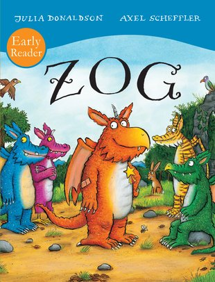 zog book review