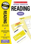 National Curriculum Tests: Reading Tests (Year 4) x 6