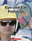 Connectors: Eye and Ear Pollution x 6