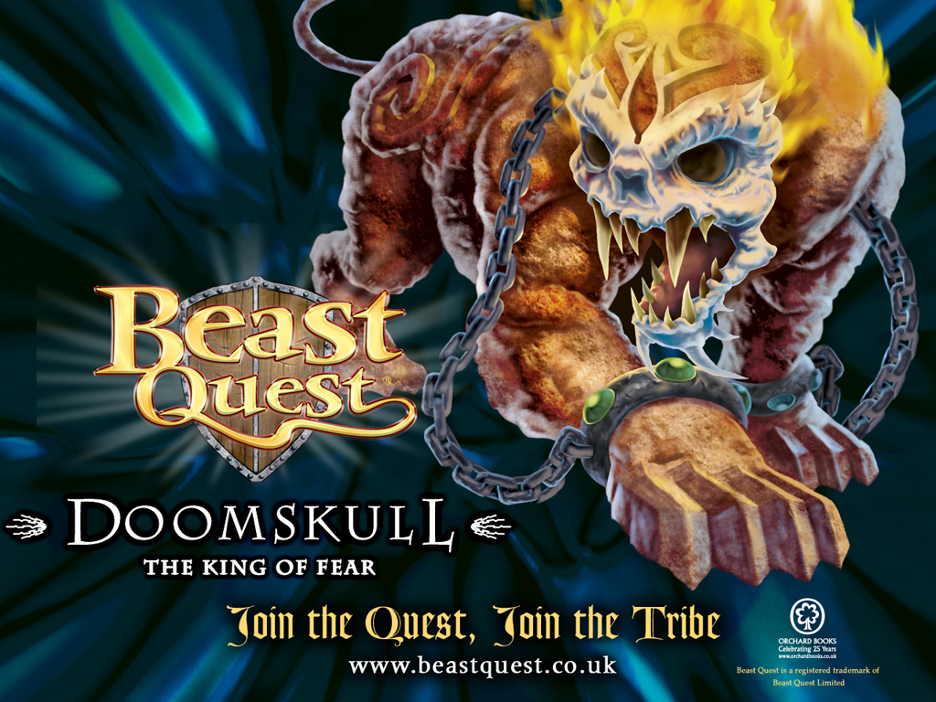 questing beast wallpaper - photo #41