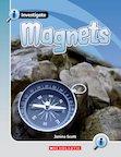 Investigate: Magnets x 6