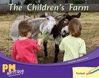 The Children's Farm (PM Yellow/Blue) Levels 8, 9