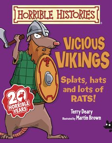 Vicious Vikings