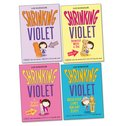 Shrinking Violet Pack x 4