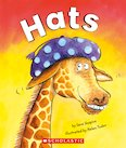 Guided Readers: Hats x 6
