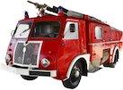 National Fire Service established (1941)