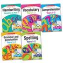 Scholastic Literacy Skills Set: Years 1-2
