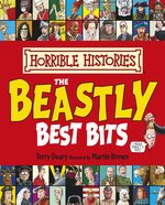 Beastly Best Bits cover image