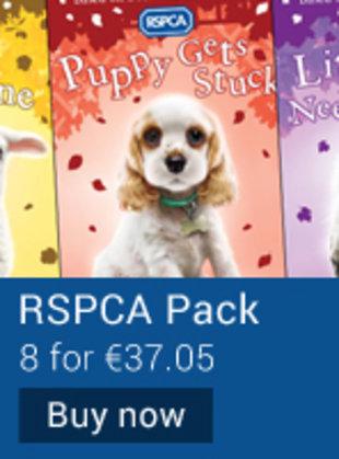 RSPCA Pack