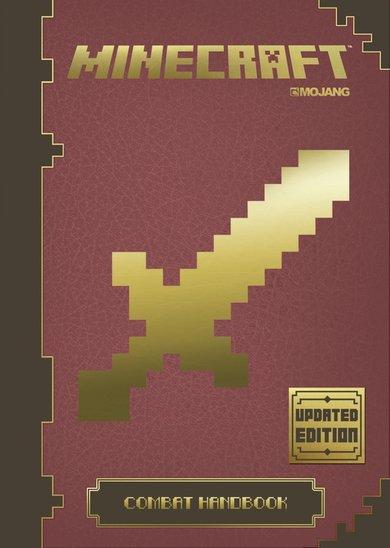 Minecraft Construction Handbook Builds
