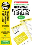National Curriculum Tests: Grammar, Punctuation and Spelling Tests (Year 3) x 30