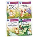 Fairytale Jumbles Pack (Book Band Purple)