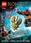 LEGO® Bionicle: Quest for the Masks of Power Activity Book