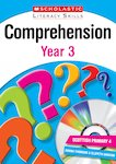 Comprehension - Year 3