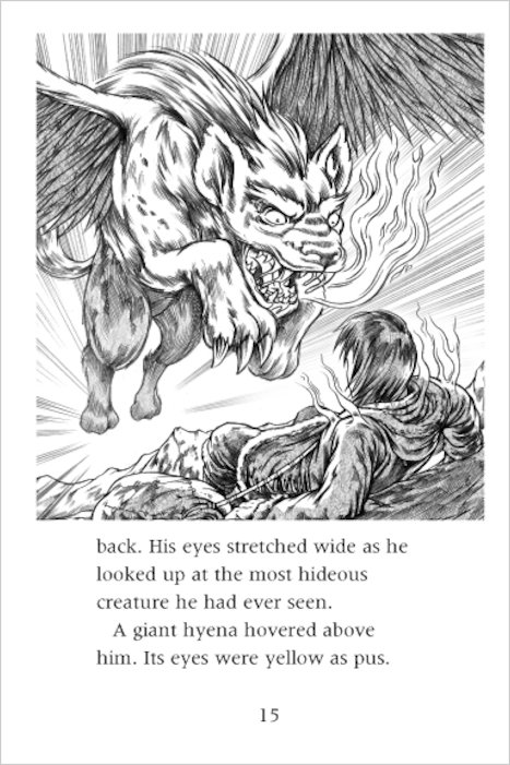 beast quest coloring pages - free coloring pages of beast quest