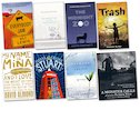 Carnegie Medal Shortlist Pack 2012