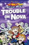 Space Sports - Trouble on Nova (Zone 1)
